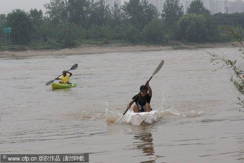 река Ханьцзян