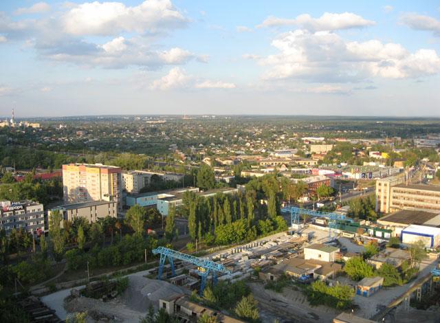 Малиновая, Линия, ЖБИ