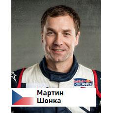 Мартин Шонка