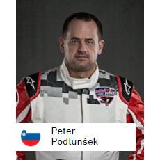 Питер Подлунчек